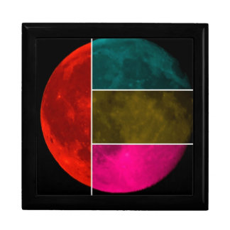 Moon Large Square Gift Box
