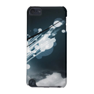 moon light iPod touch 5G covers