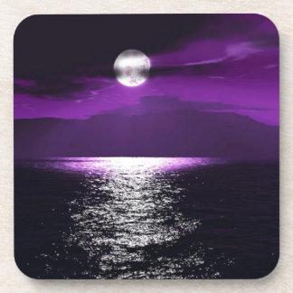Moon Light Coaster