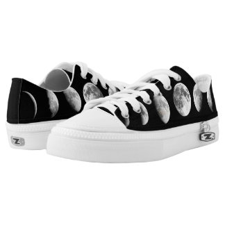 Moon Low Top Sneakers