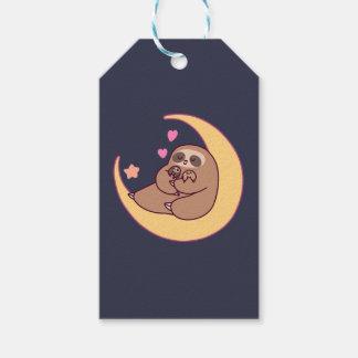 Moon Mama Sloth and Babies