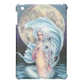 Moon Mermaid iPad Case