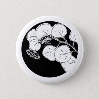 Moon Moth Button