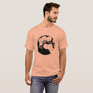 Moon Moth Unisex T-Shirt