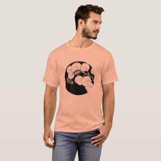 Moon Moth Unisex T-Shirt