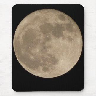 Moon Mousepad Astrology Full Moon Computer Gifts