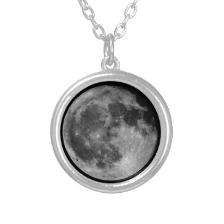Moon Necklace