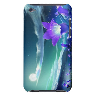 moon night iPod touch case