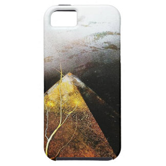 MOON ON PYRAMID .1.JPG CASE FOR THE iPhone 5
