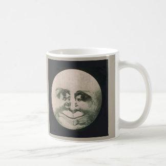 Moon Optical Illusion - So Fun Coffee Mug