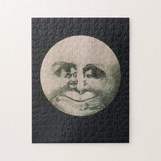 Moon Optical Illusion - So Fun Jigsaw Puzzle