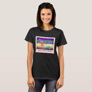 "Moon Over Miami ""Sangria"" T-Shirt"