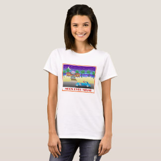 Moon Over Miami T-Shirt