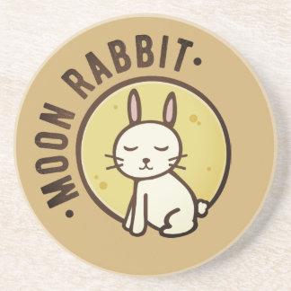 Moon Rabbit coaster