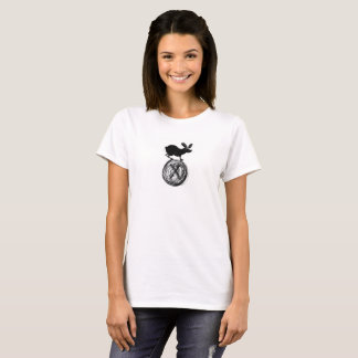 Moon Rabbit T-Shirt