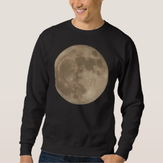 Moon Shirt Full Moon Shirts Men's Moon Sweatshirts