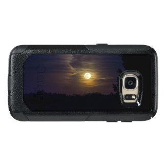 Moon Silhouette OtterBox Samsung Galaxy S7 Case