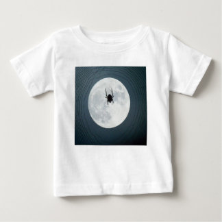 Moon spider baby T-Shirt