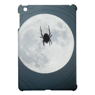 Moon spider iPad mini cover