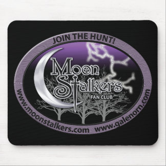 Moon Stalkers Mouse Stalkers Mouse Pad