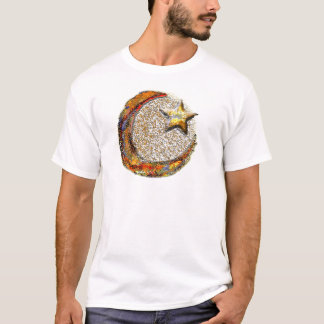 Moon-Star -Islam T-Shirt