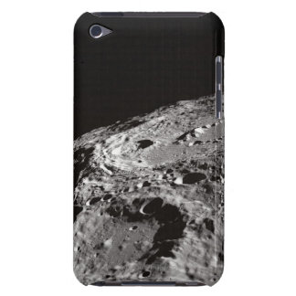 Moon Surface and Horizon iPod Touch Covers