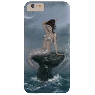 Moon Tide Mermaid iPhone 6 Plus Case