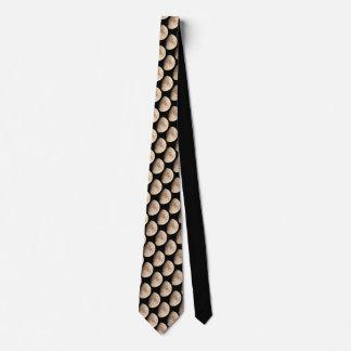 Moon Ties Moon Neckties Customized Moon Gifts