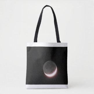 Moon Tote Bag 001