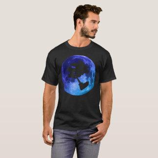 Moon Video Game Shirt