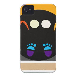 moon walk1 iPhone 4 Case-Mate case