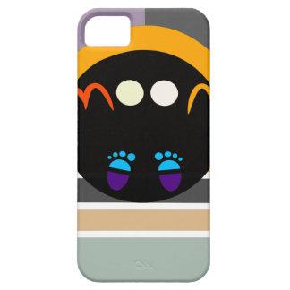 moon walk1 iPhone 5 cover