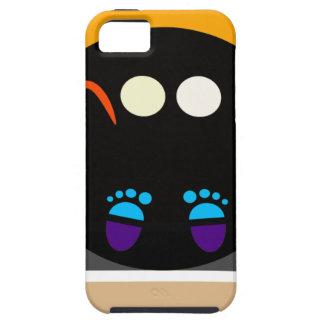 moon walk1 tough iPhone 5 case