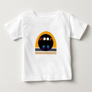 moon walk baby T-Shirt