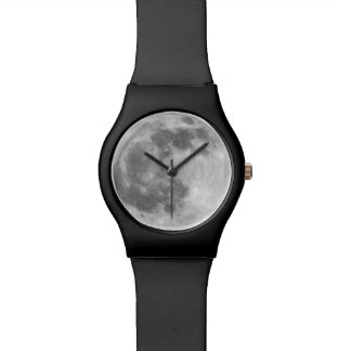 Moon watch