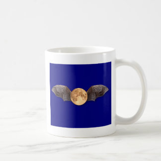 Moonbat Coffee Mug