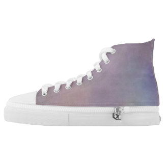 Moonbeam Canvas Tennis Shoes