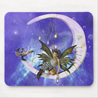 Mooncall Mouse Pad