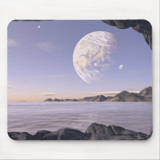 Moondance - Mousepad