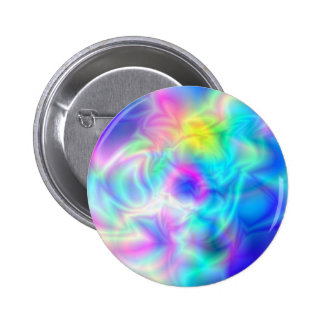 Moondial's Iced Dreaming 6 Cm Round Badge
