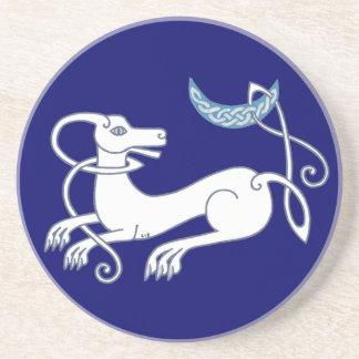 MoonDog coaster