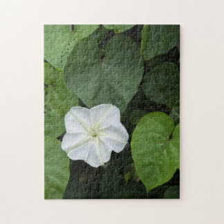 Moonflower Jigsaw Puzzle