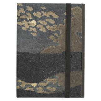 Moonlight, 1894 iPad cover