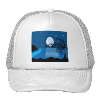 Moonlight Breeze Cap