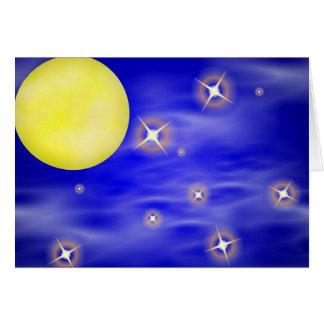 Moonlight (card) card