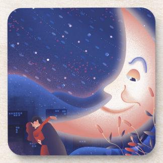 Moonlight Coaster