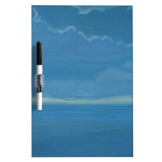 Moonlight, Dry Erase Board