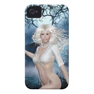 Moonlight Fairy at Midnight Blackberry Bold Case