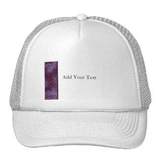 Moonlight Ferns Hats