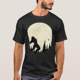 Moonlight Howl Men's dark t shirt